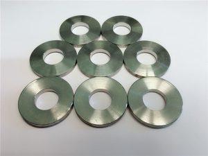 No.20-DIN6796 arandela de seguridad arandela de acero inoxidable