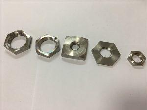No.34-Precio al por mayor tuerca cuadrada de acero inoxidable