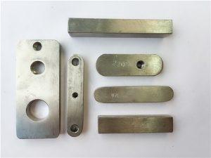 No.54-Último estándar DIN6885A Llave paralela dúplex 2205 Llave de eje
