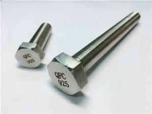 No.59-Incoloy 925 arandelas de tuercas, sujetador de aleación 825925