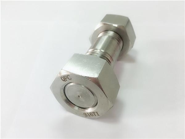 sujetadores del fabricante de china personalizados tornillos especiales autorroscantes