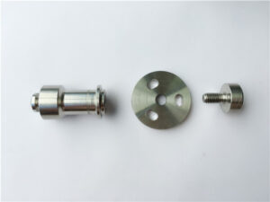 No.94 aleación 800ht tornillo de fijación tuerca arandela tornillo de junta