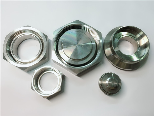 1.4410 uns s32750 2507 enchufe de tubo enchufe hexagonal utilizado en la industria del petróleo y gas