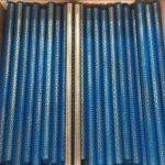 Sujetador de acero inoxidable s32760 (zeron100, en1.4501 rod varilla completamente roscada